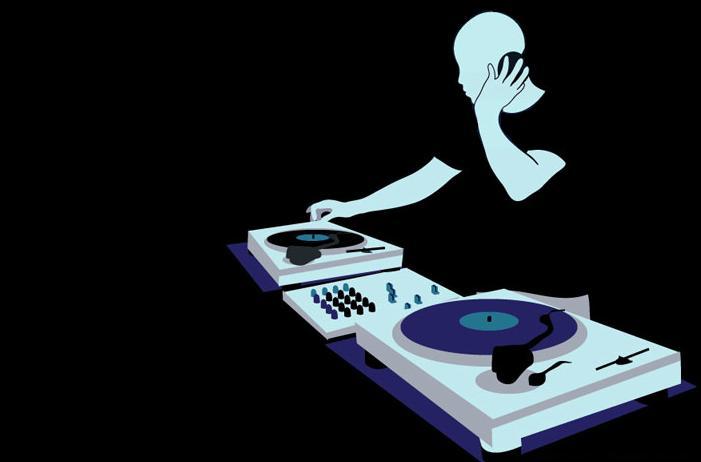 Resultado de imagem para imagens de dj musica
